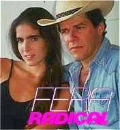 Fera Radical - Poster / Capa / Cartaz - Oficial 4