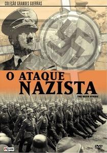 O Ataque Nazista - Poster / Capa / Cartaz - Oficial 1