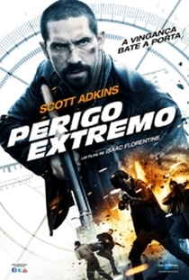 Perigo Extremo - Poster / Capa / Cartaz - Oficial 1