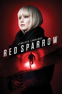 Operação Red Sparrow - Poster / Capa / Cartaz - Oficial 4