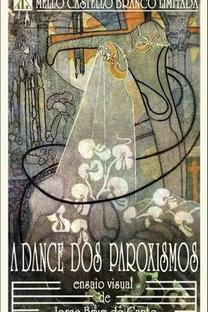 A Dança dos Paroxismos - Poster / Capa / Cartaz - Oficial 1