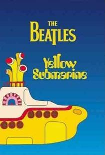 Yellow Submarine - Poster / Capa / Cartaz - Oficial 2