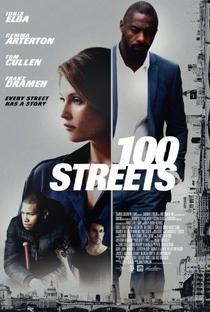 100 Streets - Poster / Capa / Cartaz - Oficial 3