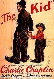 O Garoto - Poster / Capa / Cartaz - Oficial 11