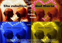 The Rebellion of Red Maria - Poster / Capa / Cartaz - Oficial 1