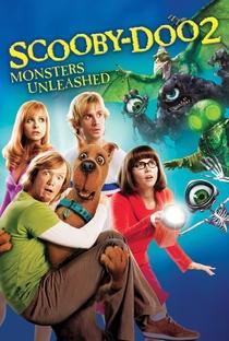 Scooby-Doo 2: Monstros à Solta - Poster / Capa / Cartaz - Oficial 9