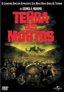 Terra dos Mortos - Poster / Capa / Cartaz - Oficial 3