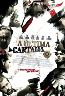 A Última Cartada - Poster / Capa / Cartaz - Oficial 6
