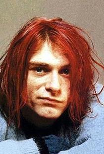 Kurt Cobain - Poster / Capa / Cartaz - Oficial 16