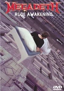 Rude Awakening - Poster / Capa / Cartaz - Oficial 1