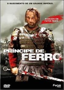 Príncipe de Ferro - Poster / Capa / Cartaz - Oficial 2