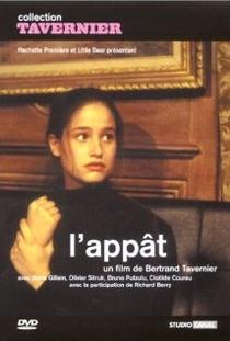 A Isca - Poster / Capa / Cartaz - Oficial 1