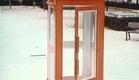 La cabina/The Phone Box  (1972)