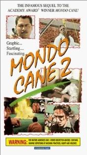 Mundo Cão 2 - Poster / Capa / Cartaz - Oficial 1