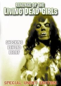 A Revanche dos Mortos-Vivos - Poster / Capa / Cartaz - Oficial 2