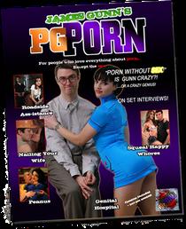 PG Porn - Poster / Capa / Cartaz - Oficial 1