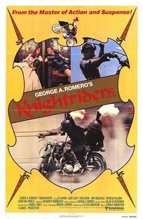 Cavaleiros de Aço - Poster / Capa / Cartaz - Oficial 5