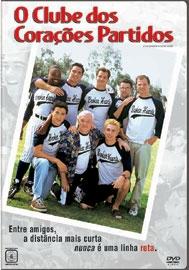 O Clube dos Corações Partidos - Poster / Capa / Cartaz - Oficial 2