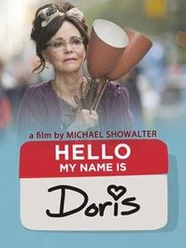 Doris, Redescobrindo o Amor - Poster / Capa / Cartaz - Oficial 2