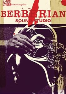 Berberian Sound Studio - Poster / Capa / Cartaz - Oficial 7