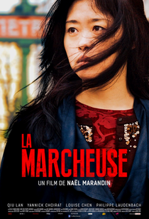 La Marcheuse - Poster / Capa / Cartaz - Oficial 1