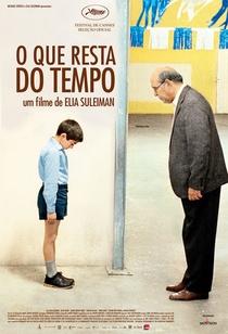 O que Resta do Tempo - Poster / Capa / Cartaz - Oficial 1