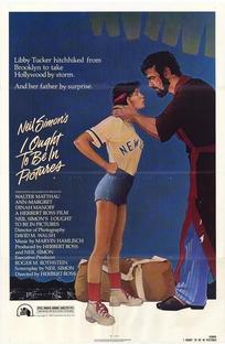 Hollywood, Cheguei! - Poster / Capa / Cartaz - Oficial 1