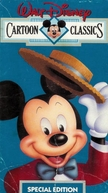 Cartoon Classics - Special Edition (Cartoon Classics: Special Edition)