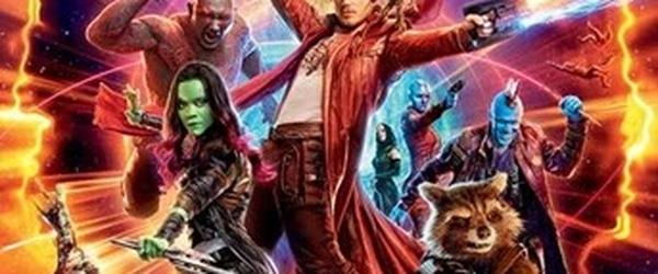 Resenha: Guardiões da Galáxia Vol. 2   Mundo Geek