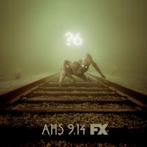 American Horror Story: Roanoke (6ª Temporada) - Poster / Capa / Cartaz - Oficial 7