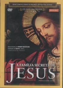 A Família Secreta de Jesus 2 - Poster / Capa / Cartaz - Oficial 1