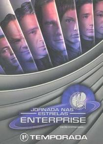 Jornada nas Estrelas: Enterprise (3ª Temporada) - Poster / Capa / Cartaz - Oficial 3