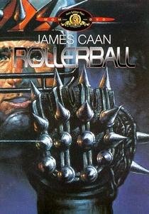 Rollerball - Os Gladiadores do Futuro - Poster / Capa / Cartaz - Oficial 2