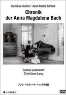 Crônica de Anna Magdalena Bach (Chronik der Anna Magdalena Bach)