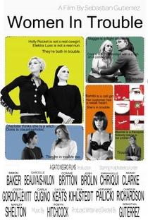 Doces Problemas - Poster / Capa / Cartaz - Oficial 4