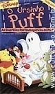 O Ursinho Puff - As Diversões Fanstasmagóricas do Puff - Poster / Capa / Cartaz - Oficial 1