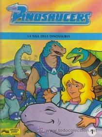 Dinosaucers  - Poster / Capa / Cartaz - Oficial 10
