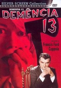 Demência 13 - Poster / Capa / Cartaz - Oficial 10