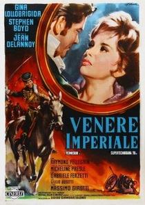 Vênus Imperial - Poster / Capa / Cartaz - Oficial 2