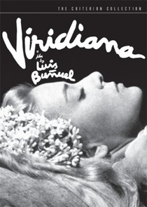 Viridiana - Poster / Capa / Cartaz - Oficial 1