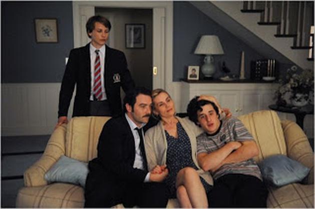 Crítica: Dentro da Casa (2012)