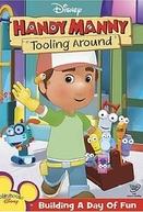Manny, Mãos à Obra  (Handy Manny)