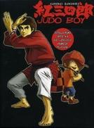 O Judoca (Kurenai Sanshiro)