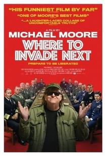 O Invasor Americano - Poster / Capa / Cartaz - Oficial 2