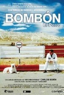 O Cachorro - Poster / Capa / Cartaz - Oficial 2