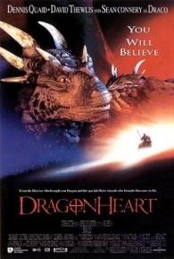 Coração de Dragão - Poster / Capa / Cartaz - Oficial 4