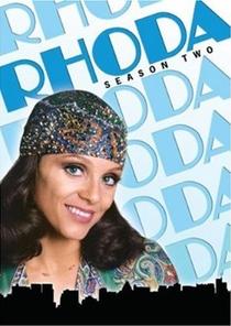 Rhoda (2ª Temporada) - Poster / Capa / Cartaz - Oficial 1