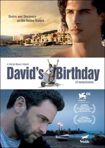 O Aniversário - Poster / Capa / Cartaz - Oficial 2