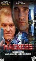 Hackers - Espionagem Virtual - Poster / Capa / Cartaz - Oficial 2