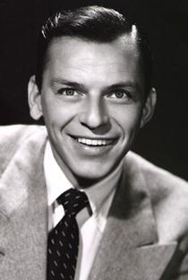 Frank Sinatra - Poster / Capa / Cartaz - Oficial 6